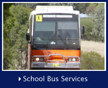 Click to go to the School Bus Services section