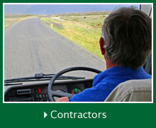 Click to go to the Contractors section